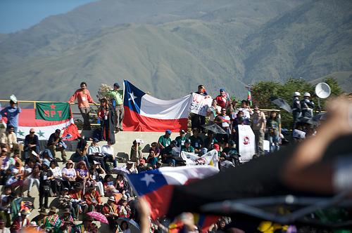 Boliviaclimatechangeconference