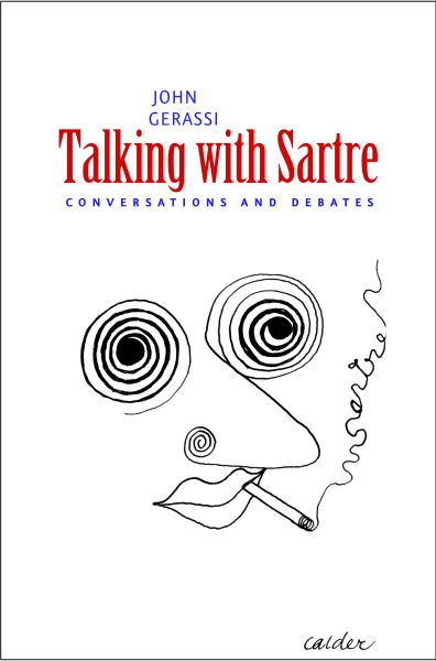 Conversations with Sartre