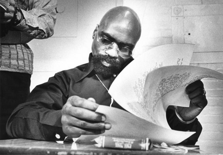 the life and triumph of rubin hurricane carter Hurricane found peace at storm's center by ron flatter special to espncom perhaps as art tried to imitate the life of boxer rubin hurricane carter.