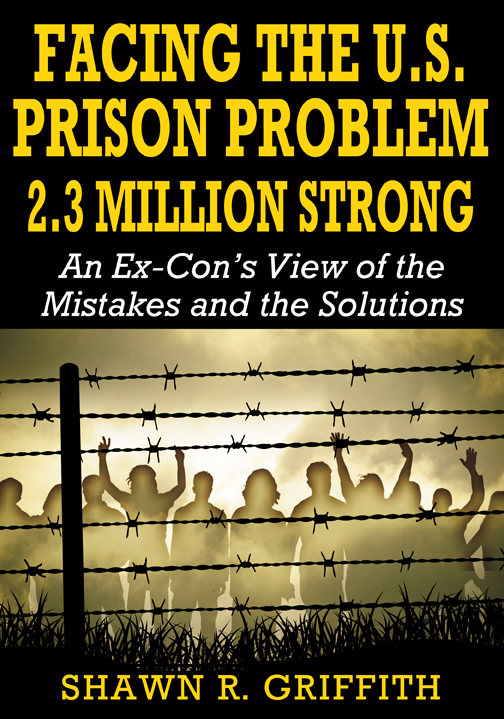 facing the us prison problem 23 million strong