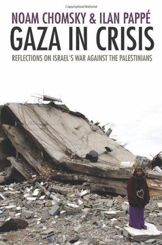 GazaInCrisis