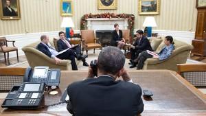 Photo by Pete Souza The White House