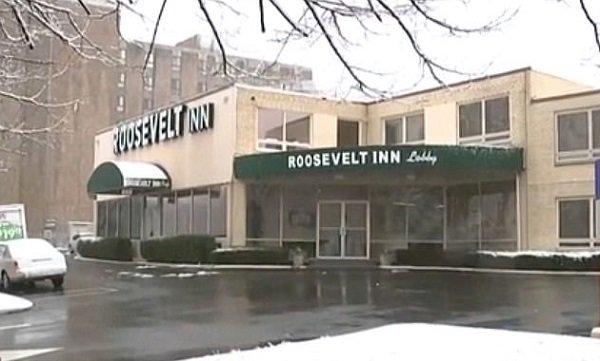 Roosevelt-Inn