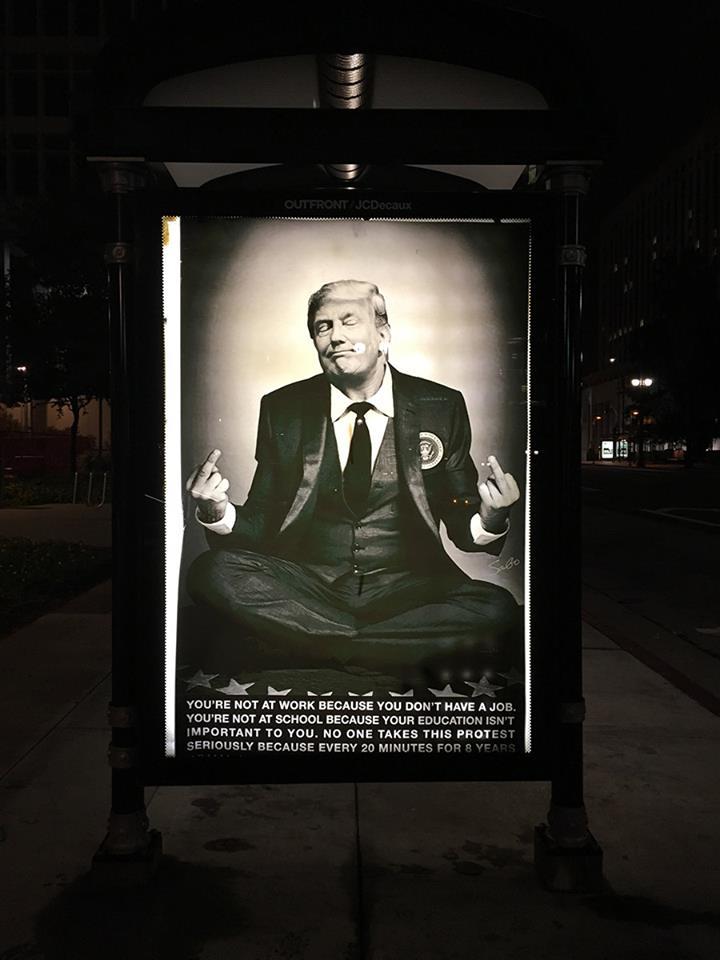 Sabo-Trump-bus