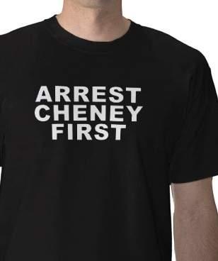 arrestcheneysrt