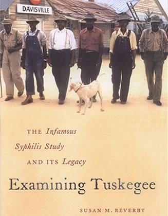 bookcover_examiningTuskegee_2