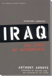 New in paperback Iraq: The Logic of Withdrawal