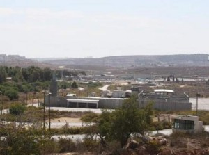 israeliprison1