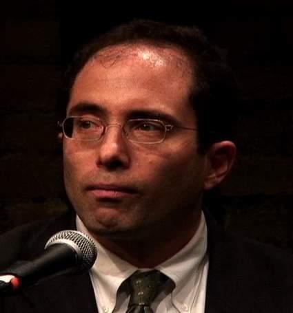 Jonathan Hafetz