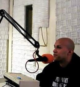 Jose Vasquez IVAW