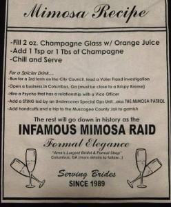 mimosa raid2