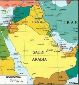saudiarabia-map