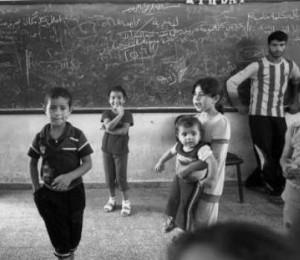 schoolUNgaza